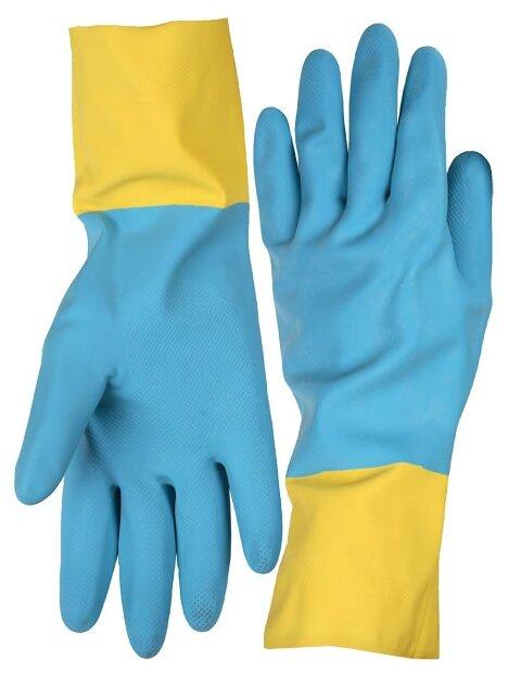 Перчатки STAYER 11210-XL 2 шт.