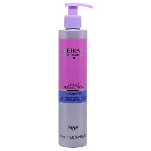 Dikson кондиционер Keiras Color Protection для окрашенных волос, 250 мл