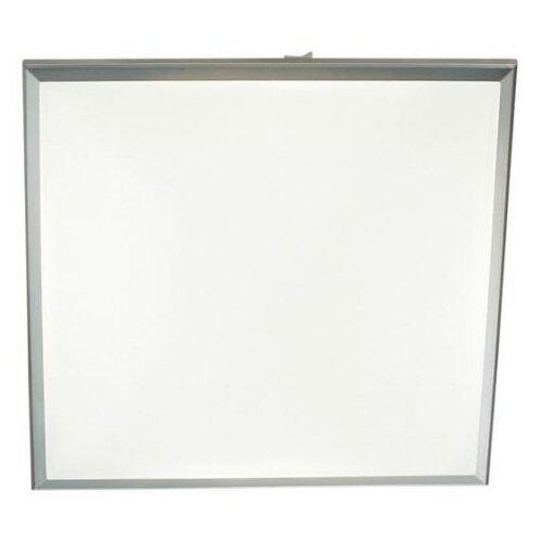 Светильник светодиодный Odeon light Bernar 4624/48CL, LED, 48 Вт светильник светодиодный odeon light piano ip20 led 46вт черный разноцветный