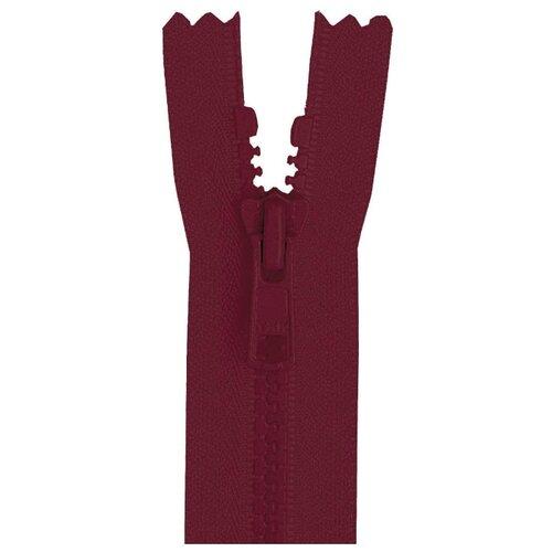 YKK Молния 4335956/60, 60 см, красное вино/красное вино wj красное вино iphone7 plus 55inch