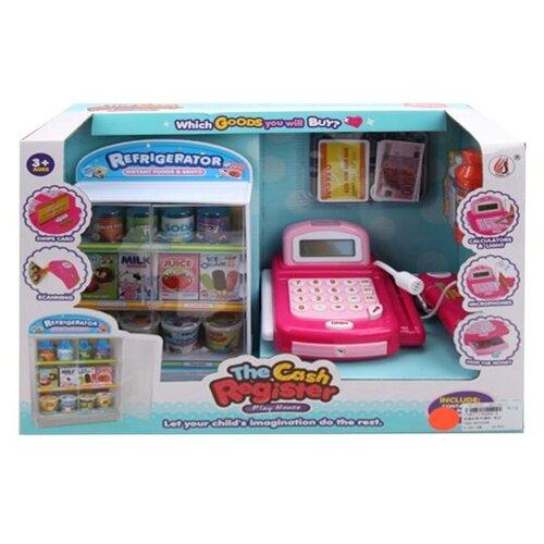 Купить Магазин Наша игрушка (8088A6), Играем в магазин