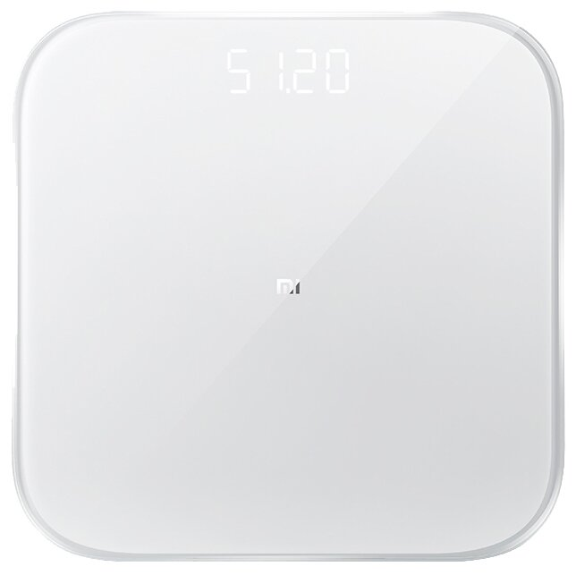 Весы напольные Xiaomi Mi Weight Scale 2 XMTZC04HM