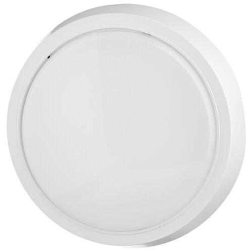 цена на Светодиодный светильник In Home СПБ-2-КРУГ (14Вт 4000К 1100Лм), D: 21 см