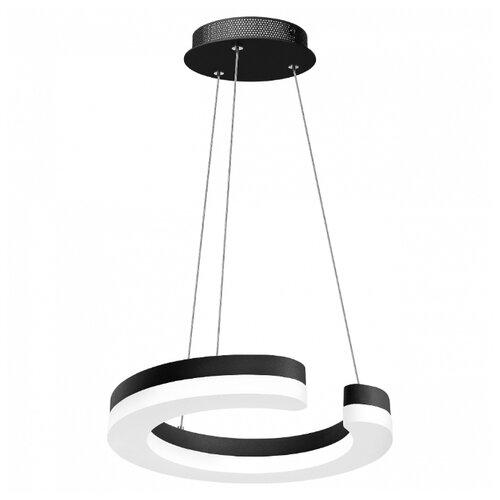 Фото - Светильник светодиодный Lightstar Unitario 763137, LED, 11.5 Вт светильник светодиодный lightstar unitario 763439 led 46 вт