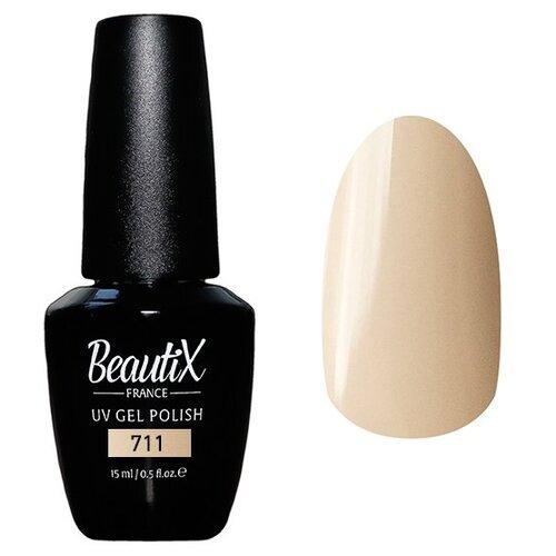 Фото - Гель-лак для ногтей Beautix UV Gel Polish, 15 мл, 711 гель лак для ногтей claresa gel polish 5 мл оттенок purple 610