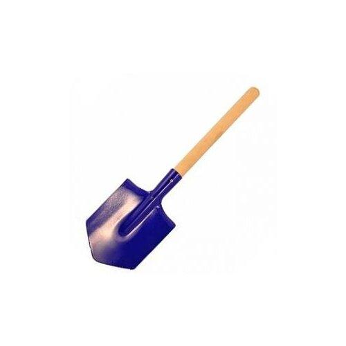 Лопата автомобильная, 55х14 см