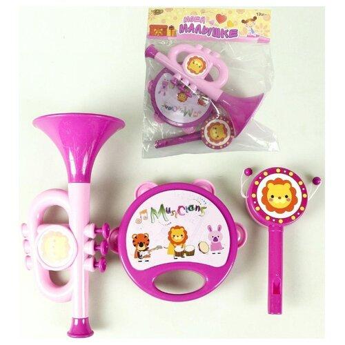 Наша игрушка набор инструментов M7663-3