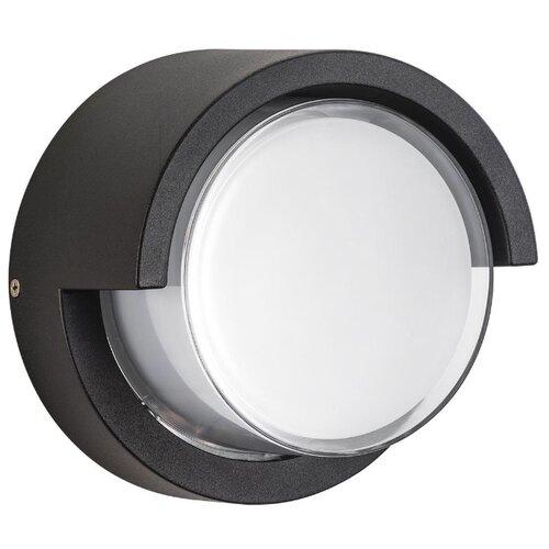 Lightstar Уличный настенный светильник Paletto 382174
