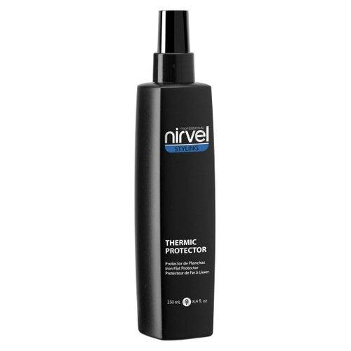 Nirvel Спрей для волос Thermic protector, 250 мл