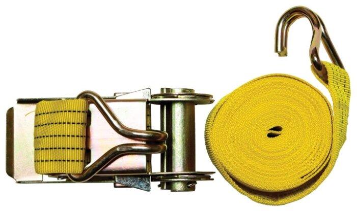 Стяжной ремень с храповым механизмом SKRAB 26488 0.9 т