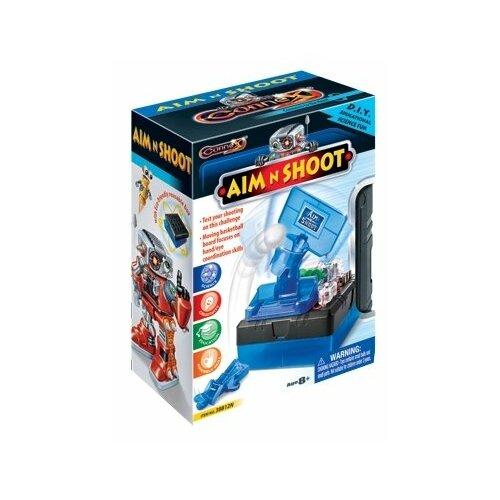 Купить Электромеханический конструктор Amazing Toys Connex 38812N Попади в цель, Конструкторы