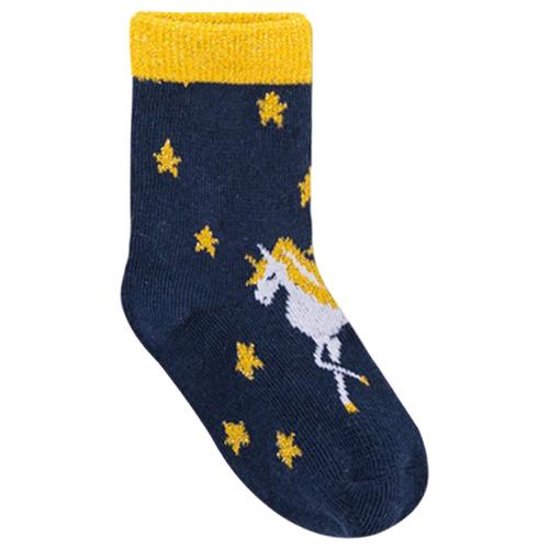 Носки crockid размер 9, темно-синий  - купить со скидкой