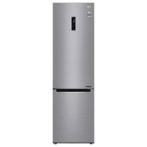Холодильник LG DoorCooling+ GA-B509 MMQZ фото