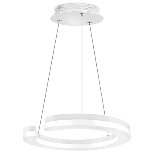Фото - Светильник светодиодный Lightstar 763236 Unitario, LED, 24 Вт светильник светодиодный lightstar unitario 763439 led 46 вт