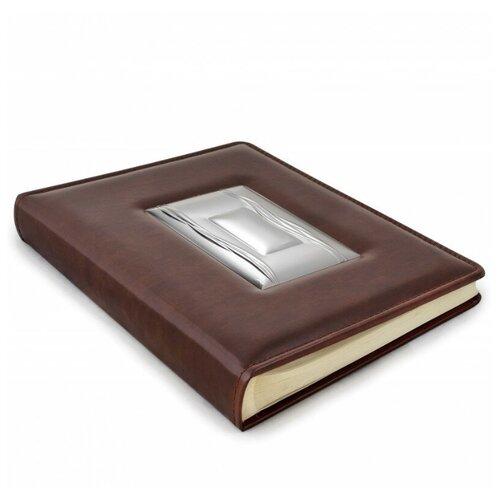 Альбом для фотографий Арбор DSA Silver 1040 25х30