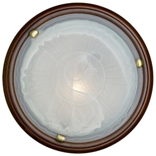 Светильник Сонекс Lufe Wood 336, D: 56 см, E27