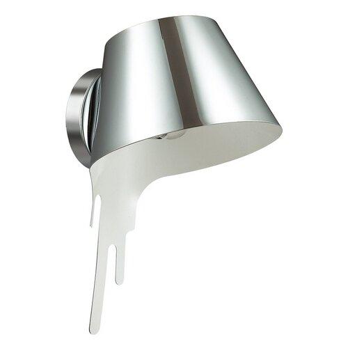 Настенный светильник Odeon light Maestro 3977/1W, 60 Вт настенный светильник odeon light mela 2690 1w 60 вт