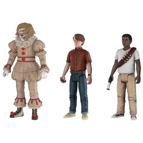 Купить Фигурки Funko Action Figures: IT - Пеннивайз, Стэн, Майк 32816, Игровые наборы и фигурки