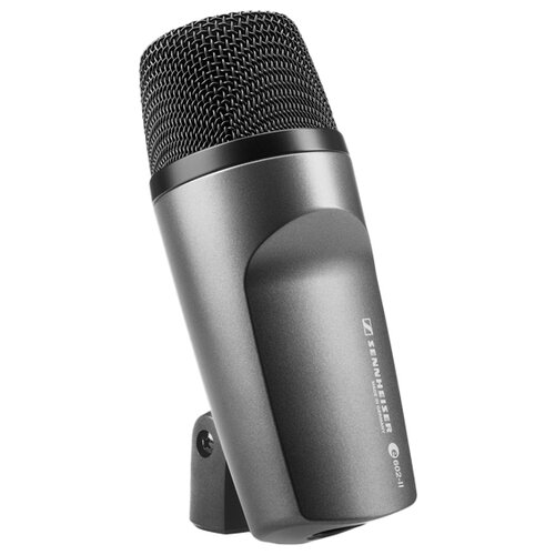Микрофон Sennheiser E 602-II, черный микрофон sennheiser e 901 черный