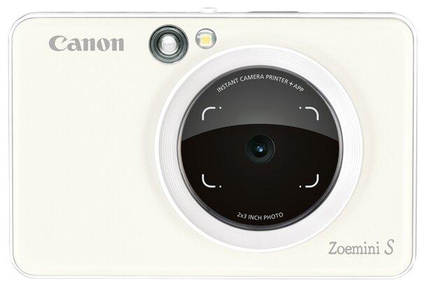 Фотоаппарат моментальной печати Canon Zoemini S