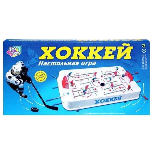 Joy Toy Хоккей (0701) трансформер joy toy бомбардир