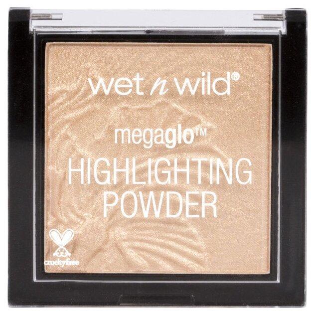 Стоит ли покупать Wet n Wild Пудра-Хайлайтер Megaglo Highlighting Powder E321b, precious petals - 13 отзывов на Яндекс.Маркете
