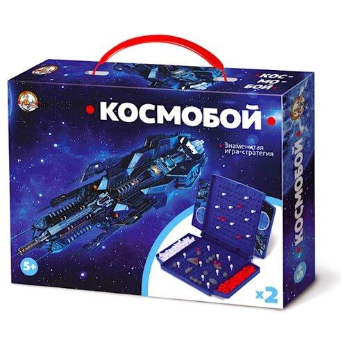 Настольная игра Десятое королевство Космобой мини 02153 десятое королевство td00995 игра настольная космобой