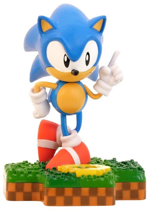 Фигурка Totaku Sonic the Hedgehog - Sonic 10