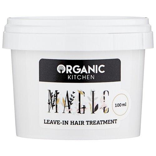 Фото - Organic Kitchen bloggers сыворотка восстанавливающая для волос Magic, 100 мл organic kitchen бальзам для волос bloggers goodbye пучок от блогера marta che 100 мл