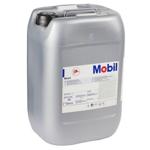 Редукторное масло MOBIL Glygoyle 460 20 л