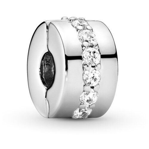 PANDORA Шарм 791972CZ шарм pandora pandora mpjwlxw001dr
