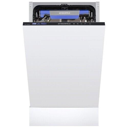 Посудомоечная машина MAUNFELD MLP-08IMR встраиваемая посудомоечная машина hansa zim 414 lh