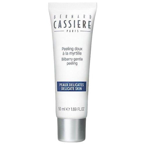Bernard Cassiere пилинг для лица Bilberry Gentle Peeling 50 мл