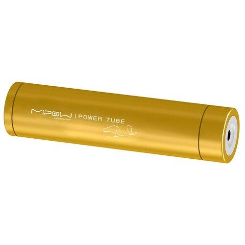 Аккумулятор MIPOW SP2200 золотой