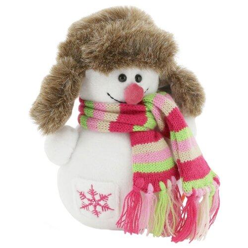 Мягкая игрушка Orange Toys Снеговик 30 см