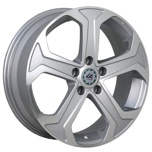 Фото - Колесный диск LegeArtis MZ98-S 7x18/5x114.3 D67.1 ET45 SF колесный диск legeartis ty146 6 5x16 5x114 3 d60 1 et45 s