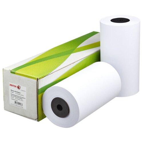 Фото - Бумага широкоформатная Xerox XES 75г 310ммх175м 76мм xes paper 003r94591