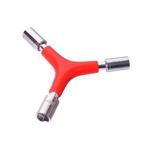 Ключ комбинированный KL-9734A