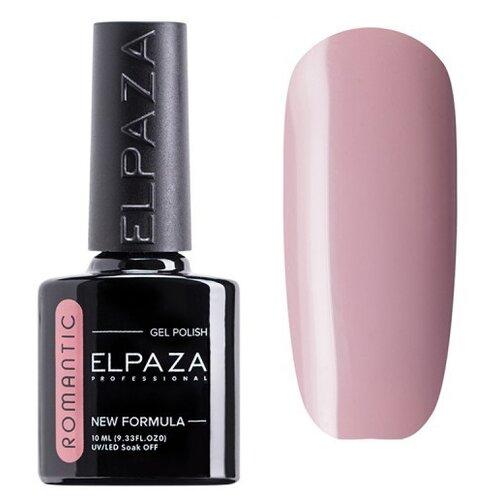 Гель-лак для ногтей ELPAZA Romantic, 10 мл, 010 Дымчатая роза  - Купить