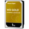 Жесткий диск Western Digital WD Gold 1 TB (WD1005FBYZ)