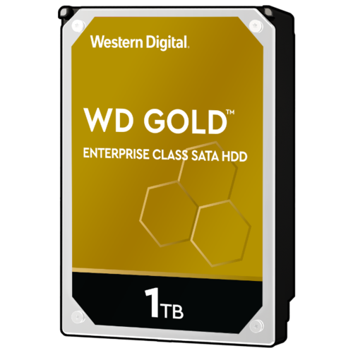 Жесткий диск Western Digital WD1005FBYZ