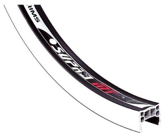 Обод для велосипеда Alex Rims Supra MT 48H 20