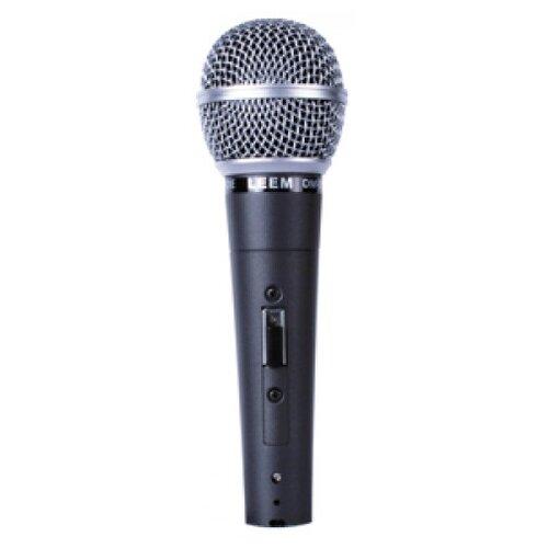 Микрофон Pro Audio DM-302, черный 2