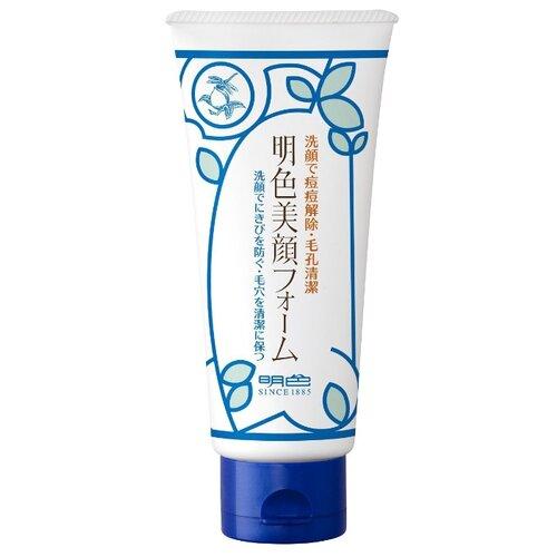 Купить Meishoku Пена для умывания Bigansui Acne Facial Wash, 80 г