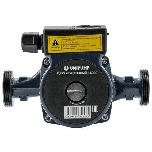 Циркуляционный насос UNIPUMP СР 32-60 180 (93 Вт) циркуляционный насос acquaer rhc32 60 180