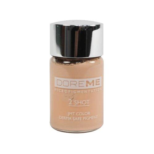 Пигмент для микропигментирования Doreme 2 Shot, 15 мл. 834 Blonde недорого