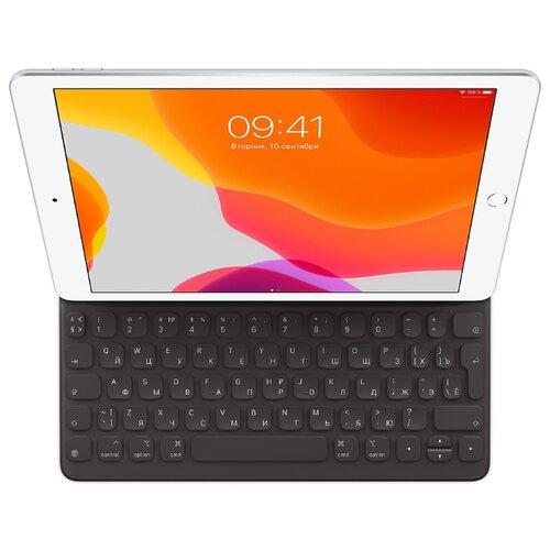 Купить Чехол Apple Smart Keyboard для Apple iPad 10.2 (2019)/iPad Air 10.5 (2019) черный
