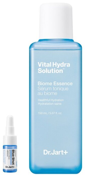 Dr.Jart+ Vital Hydra Solution Biome Essence