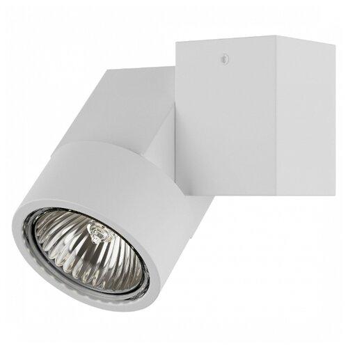 Спот Lightstar Illumo X1 051026 трековый светильник спот lightstar illumo x1 051020