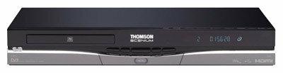 DVD/HDD-плеер Thomson DTH8677E